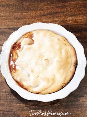 impossibly easy apple pie recipe