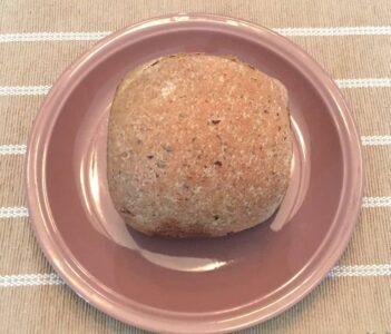 Bread Machine Whole Wheat Bread with Molasses